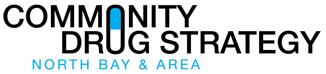Community Drug Strategy North Bay & Area